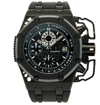часы Audemars Piguet Royal Oak Offshore Survivor