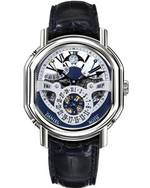 часы Daniel Roth Perpetual Calendar Time Equation