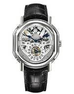 часы Daniel Roth Perpetual Calendar Time Equation