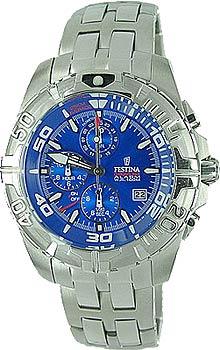 часы Festina Festina Chronograph