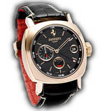 часы Panerai Ferrari 8 Days GMT Special Edition