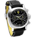 часы Panerai Ferrari Scuderia Chronograph