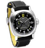 часы Panerai Ferrari Scuderia GMT