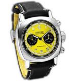 часы Panerai Ferrari GT Chronograph