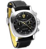 часы Panerai Ferrari Scuderia Flyback