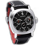 часы Panerai Ferrari Perpetual Calender Special Edition