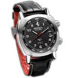 часы Panerai Ferrari GT GMT/Alarm