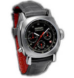 часы Panerai Ferrari GT 8 Days Chrono Monopulsante GMT