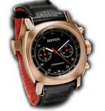 часы Panerai Ferrari Chronograph Spesial Edition