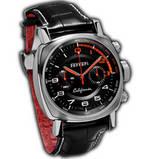 часы Panerai Ferrari Chronograph Flyback