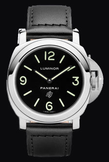 часы Panerai Luminor Base Logo 44mm