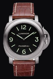 часы Panerai Luminor Base 44mm