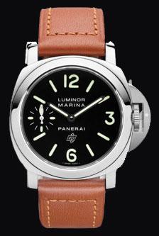 часы Panerai Luminor Marina Logo 44mm
