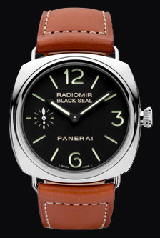 часы Panerai Radiomir Black Seal 45mm