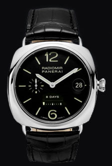 часы Panerai Radiomir 8 days 45mm