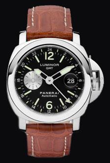 часы Panerai Luminor GMT