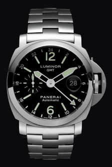 часы Panerai Luminor GMT