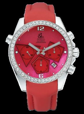 часы Jacob & Co Automatic Chronograph
