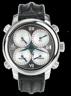 часы Jacob & Co H24
