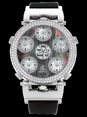 часы Jacob & Co Pocket Watch