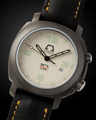 часы Anonimo Millemetri 10 anni
