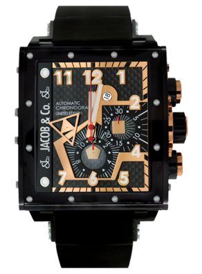 часы Jacob & Co Epic I