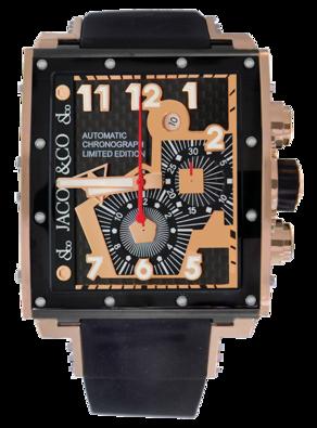 часы Jacob & Co Epic Iv.2