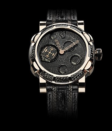 часы Romain Jerome Gold Mood