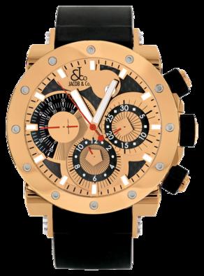 часы Jacob & Co Epic II