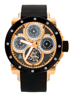 часы Jacob & Co Epic Tourbillon