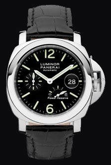 ���� Panerai Lumior Power Reserve