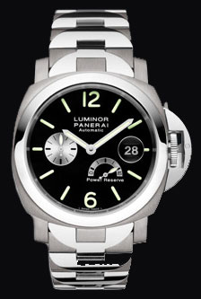 часы Panerai Lumior Power Reserve