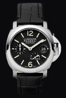часы Panerai Lumior Power Reserve