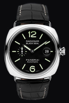 часы Panerai Radiomir Black Seal Automatic
