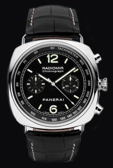 часы Panerai Radiomir Chrono