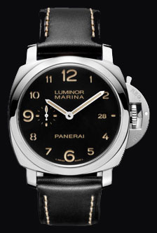часы Panerai Luminor Marina 1950 3 days Automatic