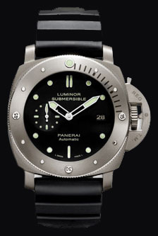 часы Panerai Luminor Submersible 1950 3 days Automatic