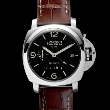 часы Panerai Luminor 1950 10 days GMT
