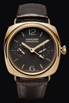 часы Panerai Radiomir Tourbillon GMT