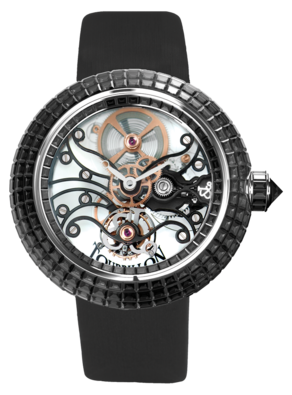 ���� Jacob & Co Limited Edition Pieces