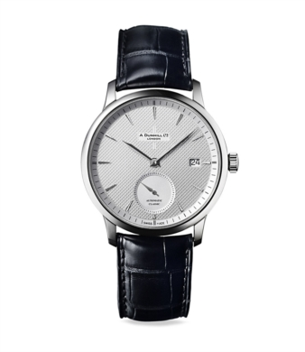 ���� Alfred Dunhill Classic Watch stainless steel