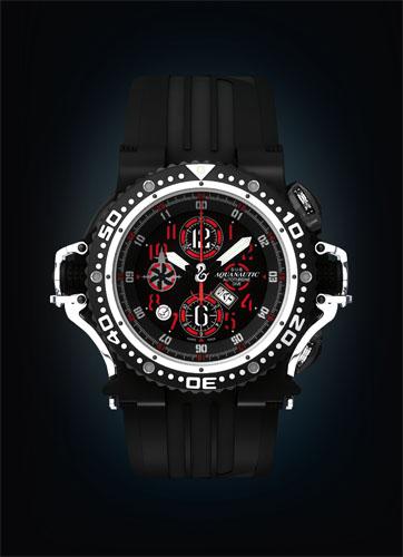 часы Aquanautic Super King Red