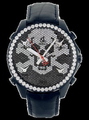 часы Jacob & Co Five Time Zone