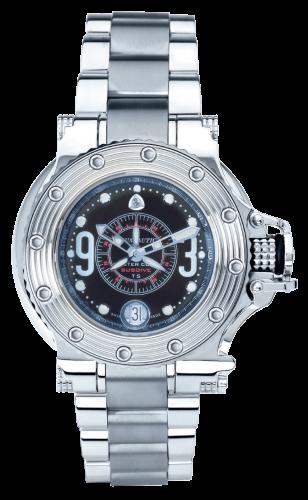 часы Aquanautic Master Cuda