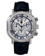 часы Daniel Roth Perpetual Calendar Chronograph Moon Phase