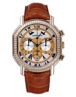 часы Daniel Roth Ellipsocurvex Chronomax