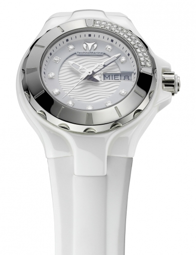 часы Technomarine Cruise Ceramic