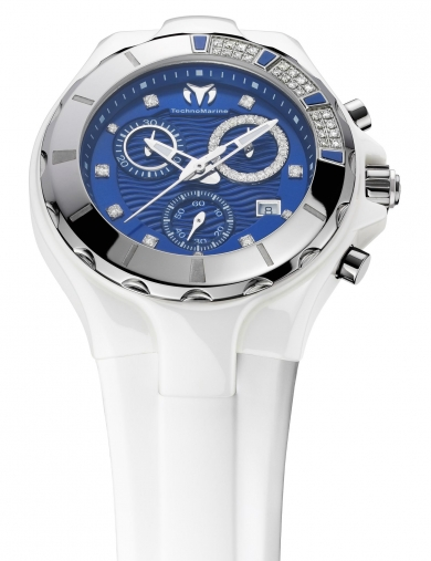 часы Technomarine Cruise Ceramic Chroma