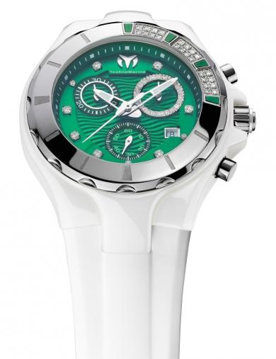 часы Technomarine Cruise Ceramic Chroma