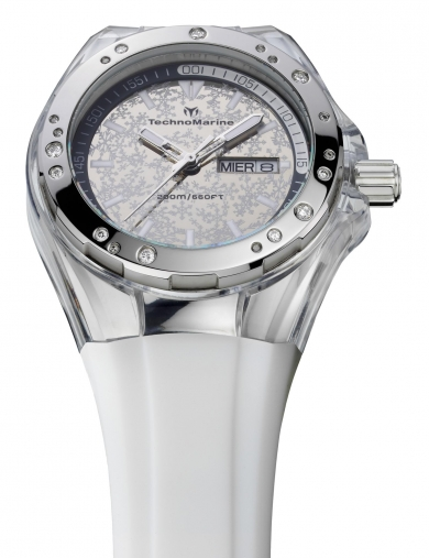 часы Technomarine Cruise Sport Snow